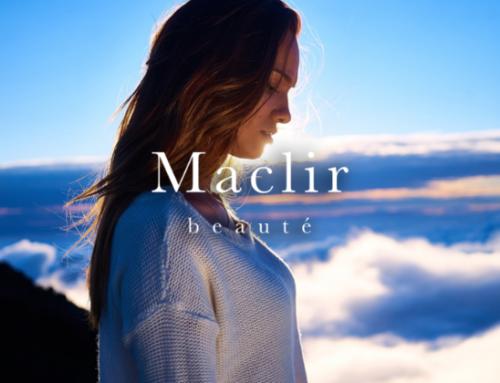 【2019年2月8日】手荒れに悩むスタイリストへ。藻を使った化粧水とクリームを開発「Maclir Beauté(マクリル・ボーテ)」