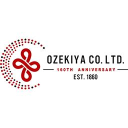 Ozekiya co ltd ロゴ